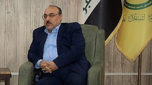تکذیب خبر استعفای مدیر دفتر عبدالمهدی