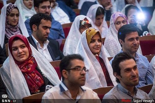 ثبت نام ازدواج دانشجویی دانشگاه هرمزگان تا 30 آذرماه ادامه دارد