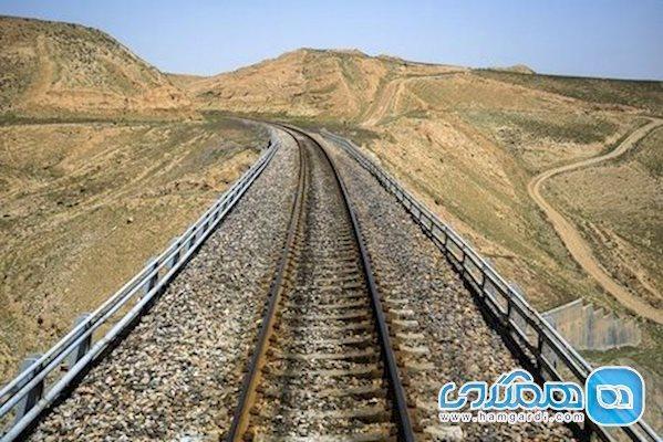 راه آهن بستان آباد - میانه افتتاح شد ، گامی مهم در پیشرفت کشور