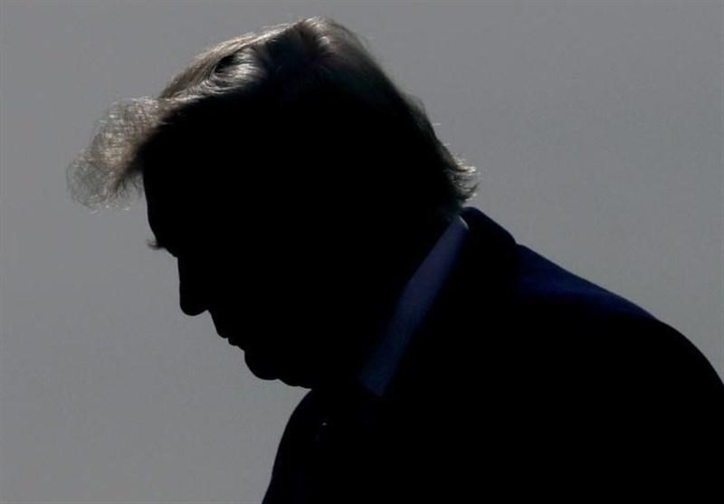 گزارش تحقیقات استیضاح ترامپ منتشر شد