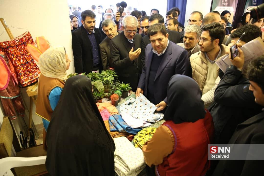 فراگیر شدن طرح های اجتماع محور ستاد اجرایی فرمان امام