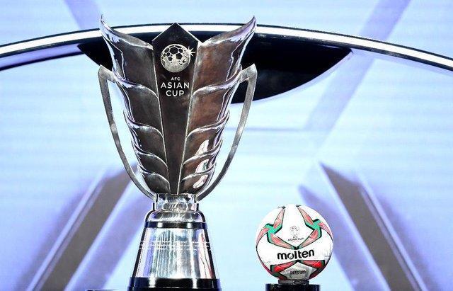 بلیت فروشی جام ملت های آسیا شروع شد
