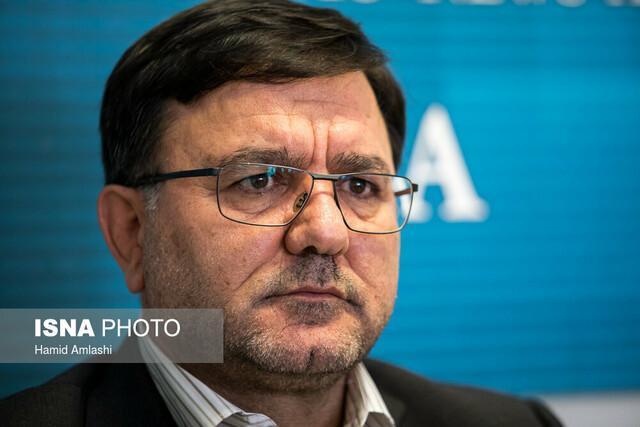 نماینده مجلس: تاج با فشار فیفا در فوتبال ماند، عزمی برای واگذاری سرخابی ها وجود ندارد
