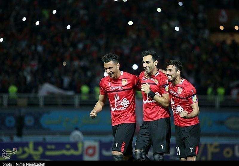 پلی آف لیگ قهرمانان آسیا، صعود شهر خودرو با شکست نماینده بحرین