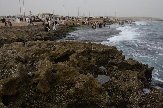 شروع مطالعات احداث چهار دهکده گردشگری در سواحل دریای عمان