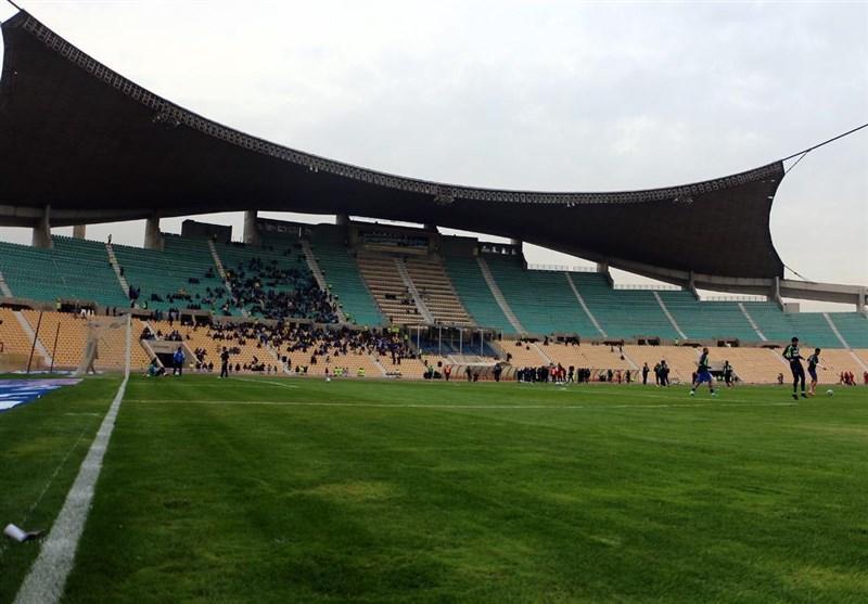اختصاص 10 میلیارد تومان اعتبار برای بازسازی استادیوم تختی تهران، پلمپ 111 مجموعه ورزشی پایتخت در 10 ماه گذشته