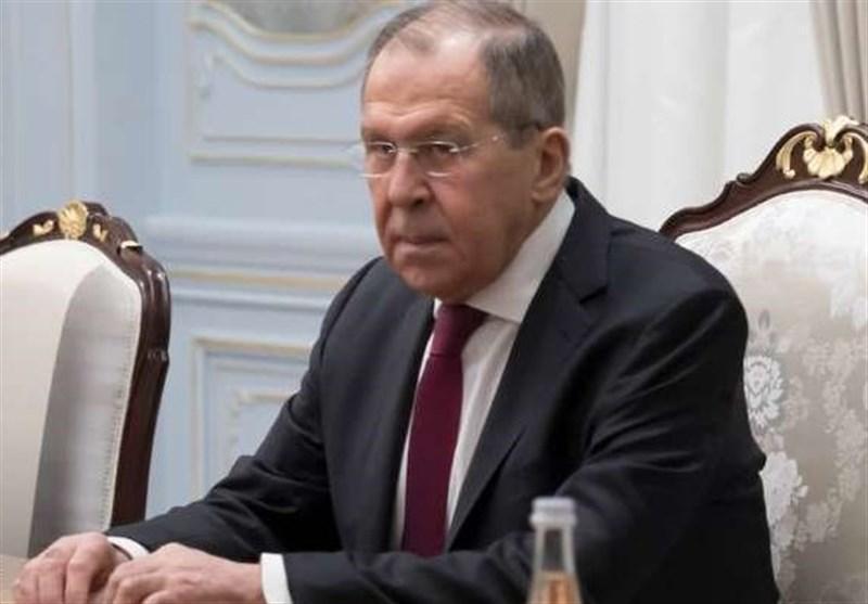 لاوروف: ارجحیت قائل شدن برای قانون اساسی روسیه، یک شرایط استثنائی نیست