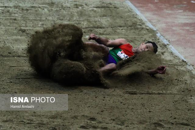 کسب مدال نقره و سهمیه المپیک نوجوانان توسط نماینده ایران