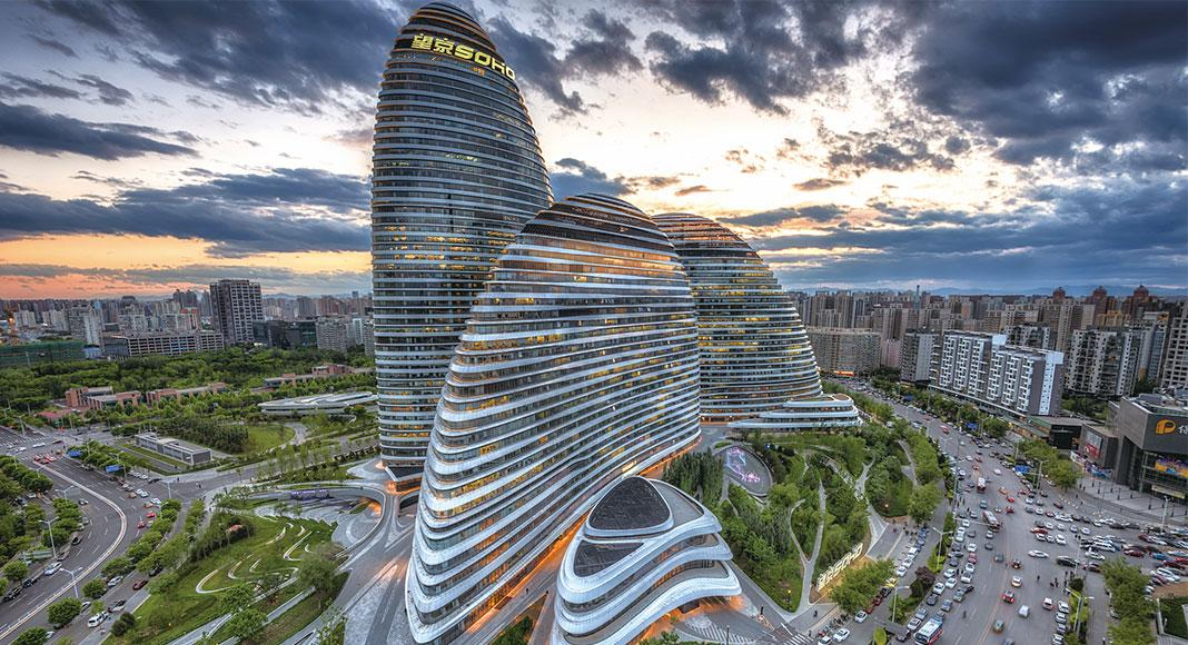 نمایشگاه و کنفرانس بین المللی حفاظت از محیط زیست شهر پکن