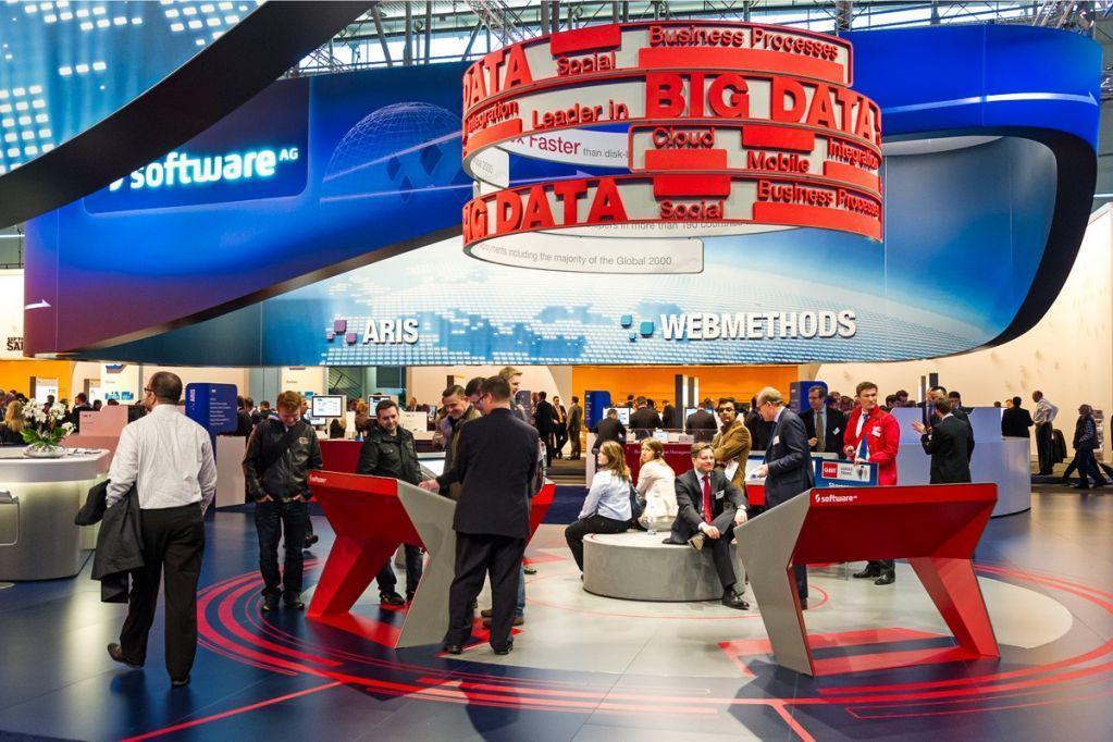 معرفی نمایشگاه های حوزه IT در جهان