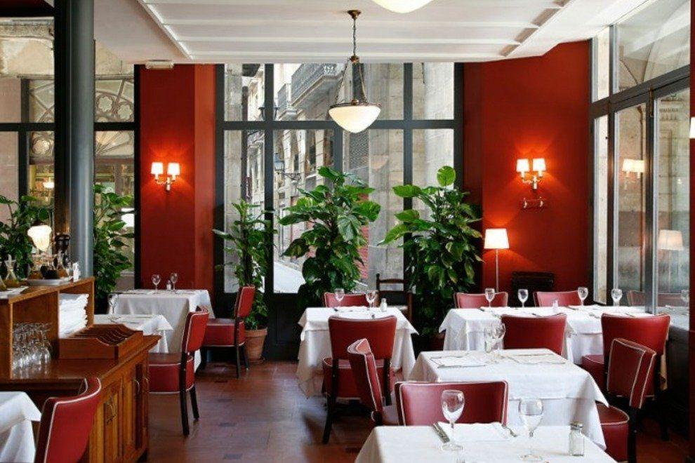 با بهترین رستوران های اروپا آشنا شوید