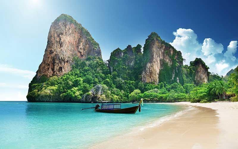 سفر به تایلند در فصل زمستان