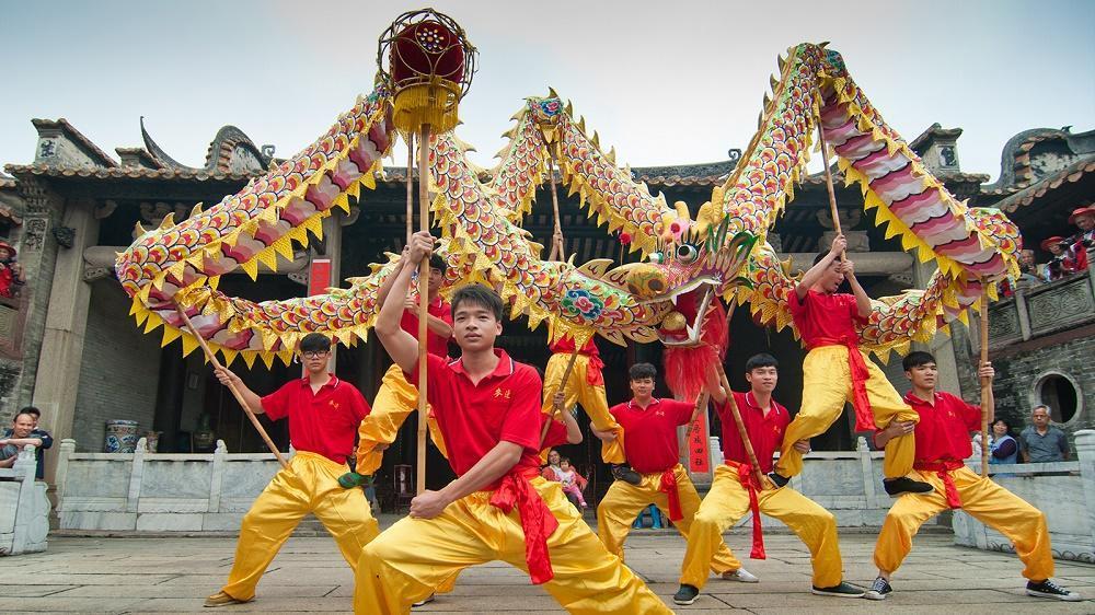 کارهایی که باید در کشور چین انجام دهید