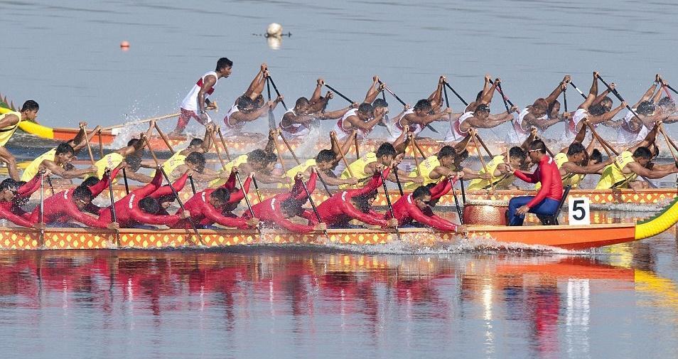 جشنواره های تایلندی مشهور
