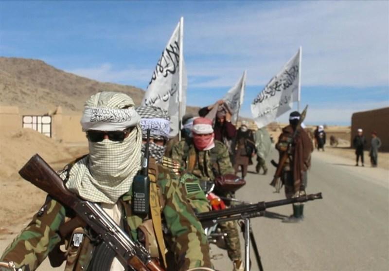 کشته شدن 13 نیروی امنیتی در حمله طالبان به شمال افغانستان