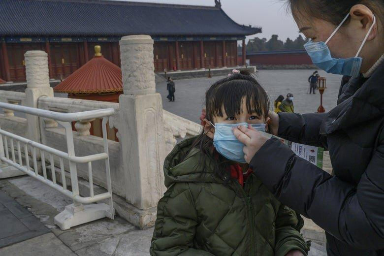 آیا زدن ماسک به جلوگیری از انتشار کوروناویرس کمک می کند؟