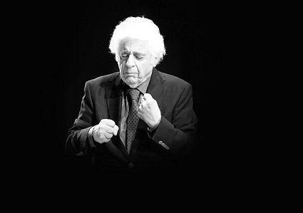 مرثیه رهبر ارکستر جهانی برای جان باختگان هواپیمای اوکراینی