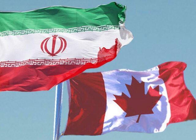 ملاقات ظریف با وزیر خارجه کانادا در مسقط
