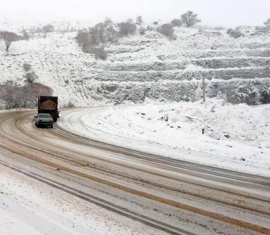 بازگشایی تمام راه های مسدود شده روستایی هشترود