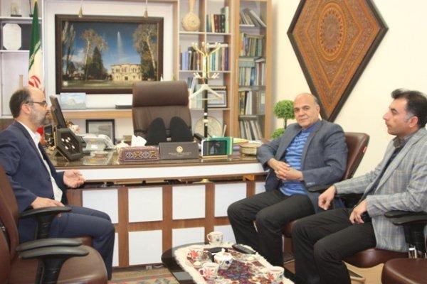 موزه تاریخ در کرمان راه اندازی می گردد