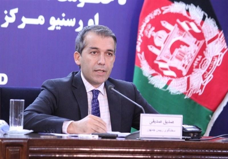 سخنگوی اشرف غنی: آزادی زندانیان طالبان مشروط به کاهش خشونت هاست