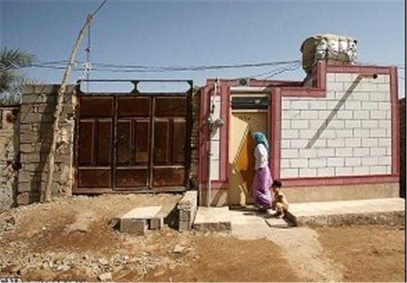واحدهای مسکونی روستایی گنبدکاووس هفته دولت به بهره برداری می رسد
