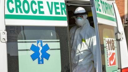 بخش بهداشت اسپانیا در آستانه فروپاشی