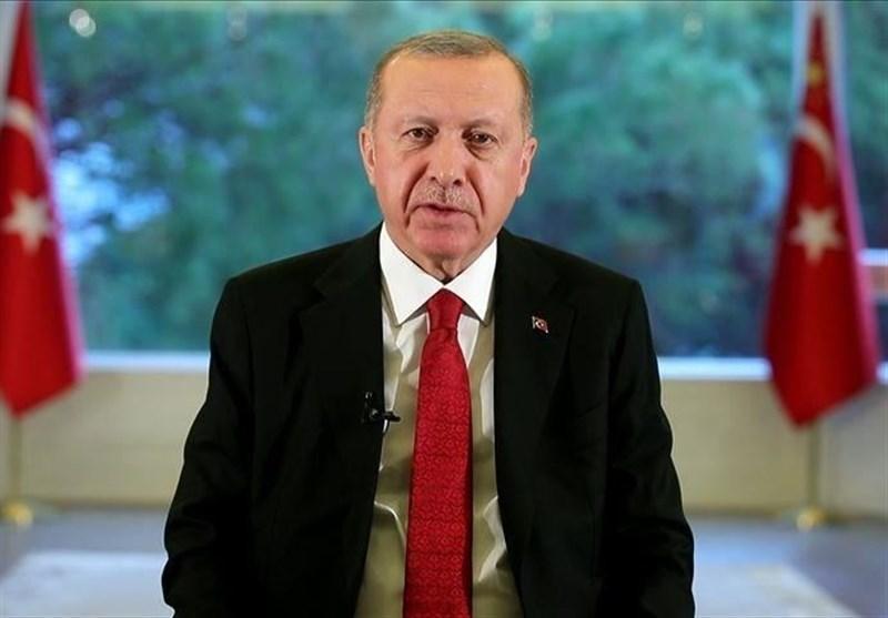 گزارش، اردوغان و موقعیت ترکیه در جهانِ پساکرونا