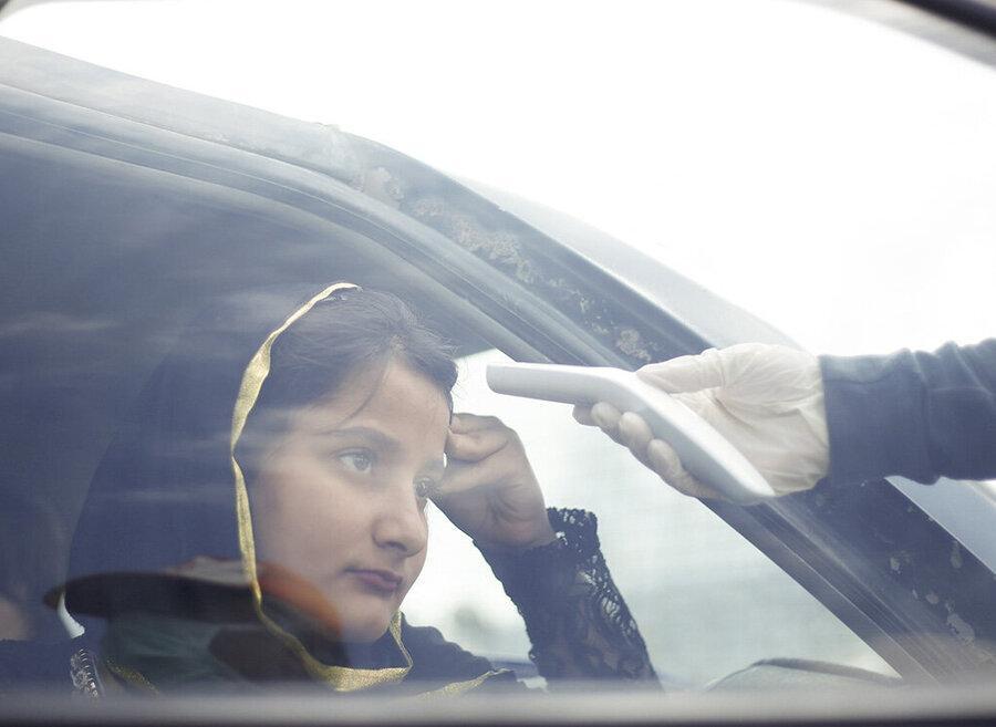 تب سنجی بیش از 700 هزار نفر در خراسان شمالی