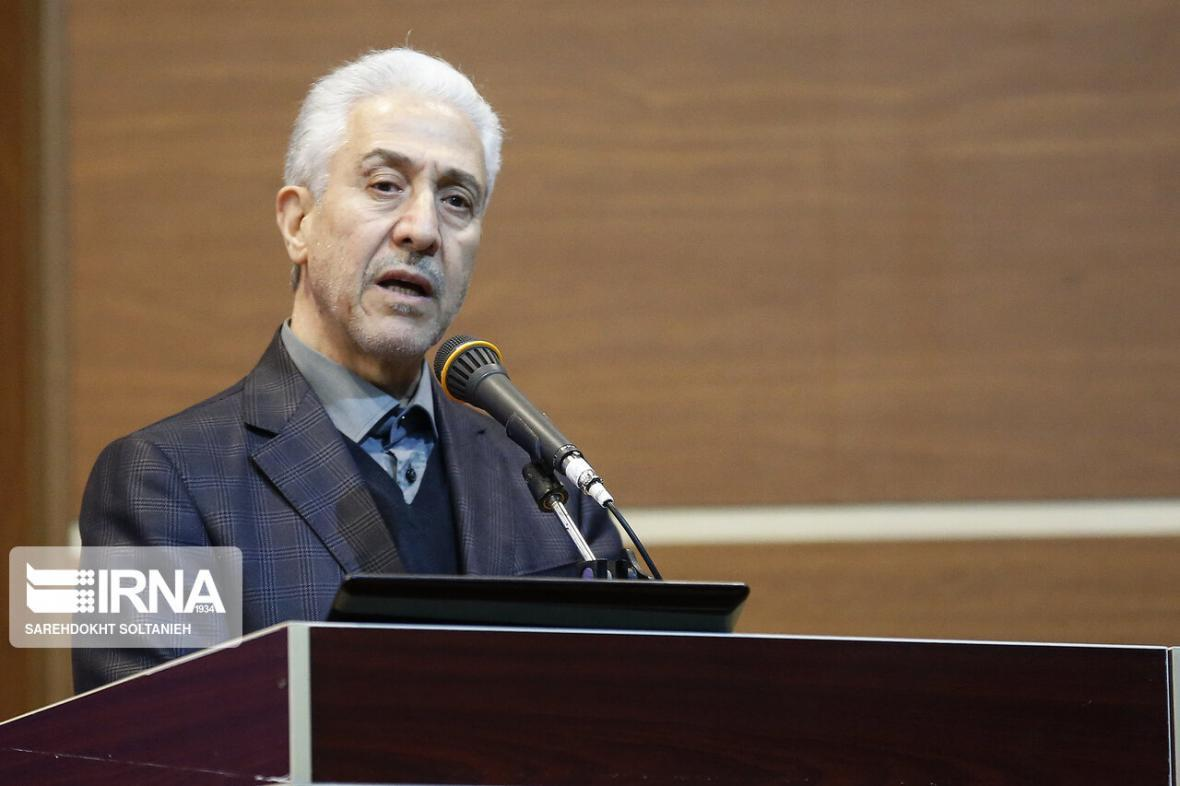 خبرنگاران وزیر علوم: فرایند برگزاری کلاس های آموزش از راه دور دانشگاه ها مثبت و رو به بهبود است