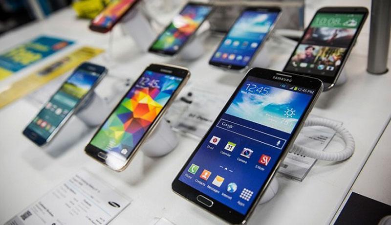 توقف واردات موبایل از یک ماه پیش ، عرضه به صفر رسید