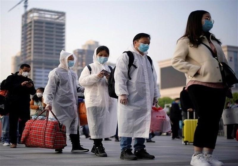 افزایش تعداد مبتلایان به کرونا در چین