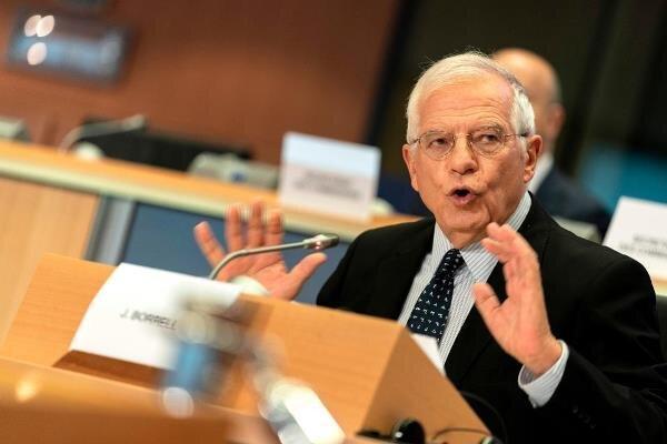 اتحادیه اروپا تصمیم ترامپ علیه سازمان بهداشت جهانی را محکوم کرد