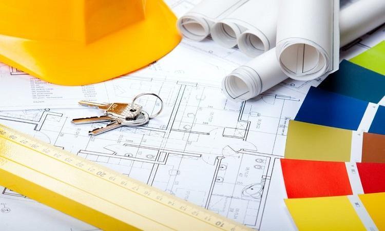 استخدام متخصص بازسازی ساختمان