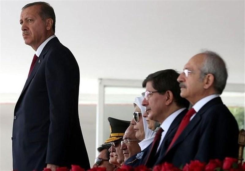 گزارش، وقتی اردوغان مخالفان و کرونا را هم سنگ هم قرار می دهد