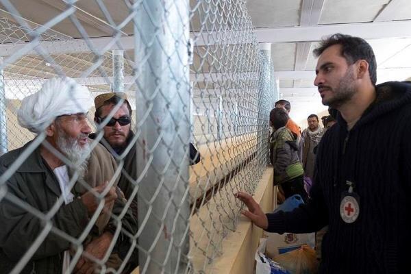 طالبان سومین گروه از زندانیان دولت کابل را آزاد کرد