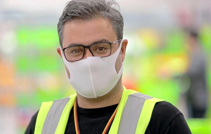 قهرمانان خبرنگاران در روزهای بحران کرونا
