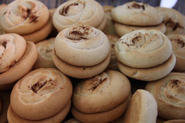 جشنواره ای با طعم شیرینی های سنتی در زنجان