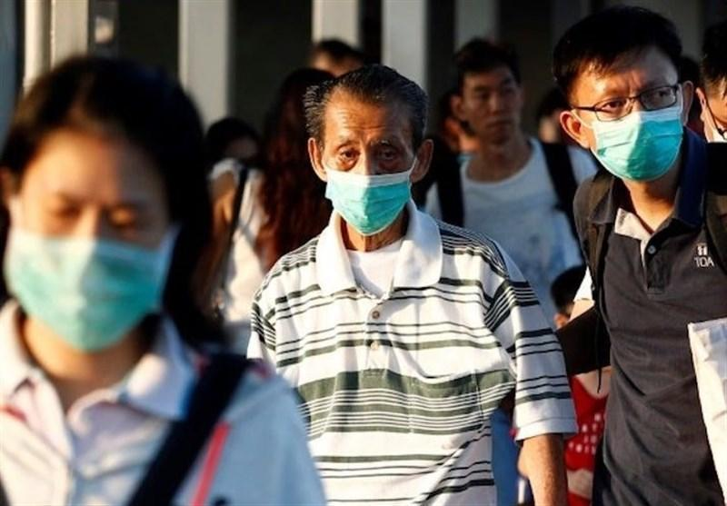 ابتلای حدود هزار نفر به کرونا طی یک روز در سنگاپور