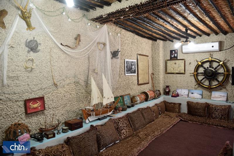 پرداخت 250میلیون ریال یاری بلاعوض به موزه مردم شناسی ناخدا ابراهیمی بندرکنگ