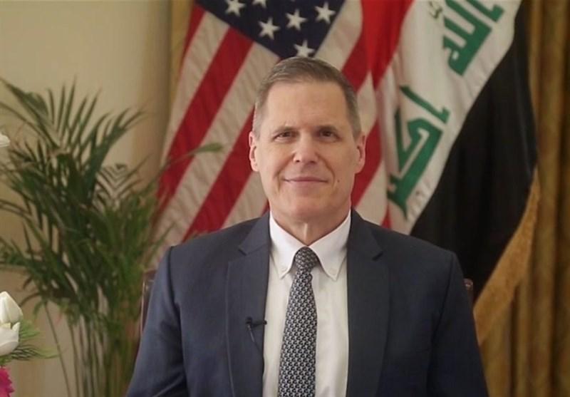 تداوم مداخلات آمریکا در امور عراق در آستانه رای اعتماد به کابینه الکاظمی