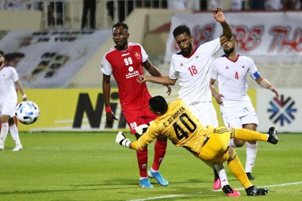 مرحله گروهی لیگ قهرمانان آسیا شاید رفت و برگشت باقی بماند