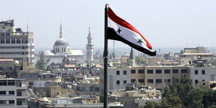 واکنش سوریه به دخالت های خارجی در امور چین