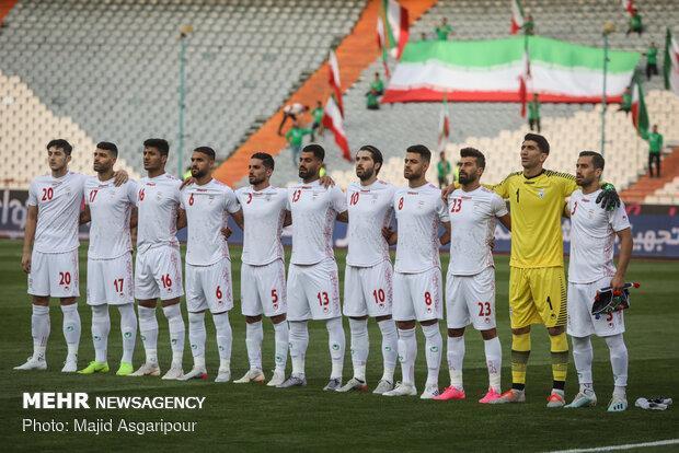 زمان برگزاری مسابقات انتخابی جام جهانی 2022 تصویب شد