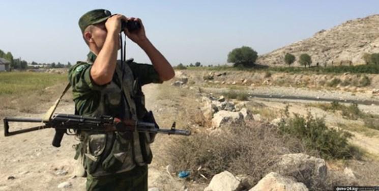 درگیری مرزی موضوع گفت وگوی مقامات ارشد قرقیزستان و ازبکستان