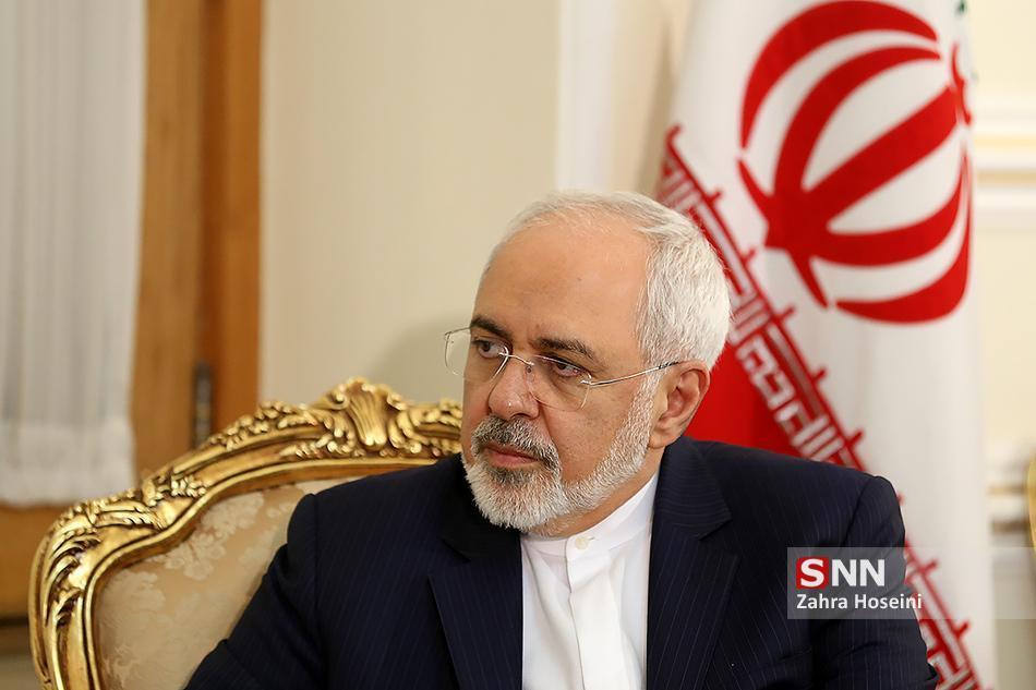 ظریف برای تبادل زندانیان با مقام آمریکایی ملاقات کرد