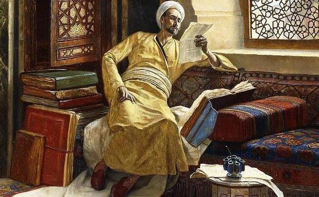 ابن یمین فریومدی؛ شاعر اخلاق و زندگی