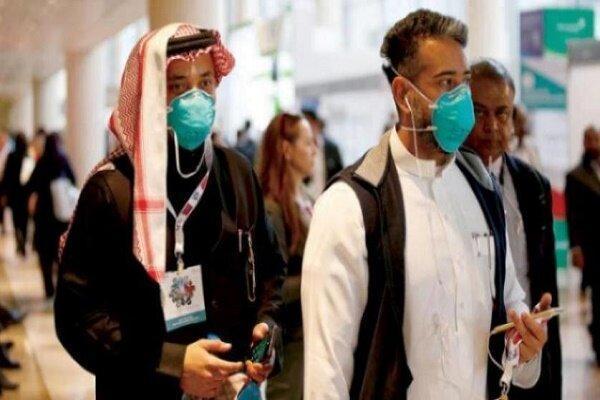 شمار مبتلایان به کرونا در امارات به 43 هزار و 364 نفر رسید