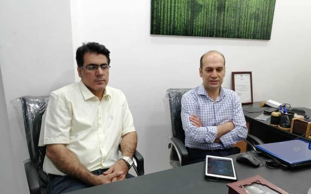 خبرنگاران درمان بیماران قلبی بدون مراجعه به دیگر استان ها در خوزستان انجام می گردد