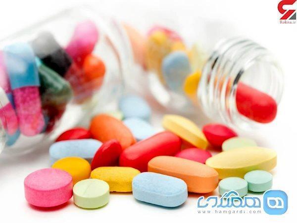 5 مکمل ویتامین اثر بخش در جدال با ویروس کرونا
